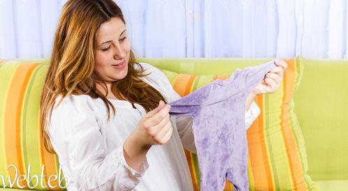 احتياطات الحمل المتأخر بعد سن الـ 35 عاما ويب طب