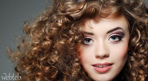 كل المعلومات حول الشعر المجعد كيفية العناية والرعاية به