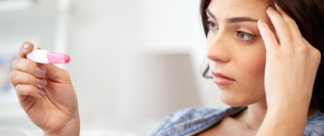 أسباب عدم دقة فحص الحمل المنزلي ويب طب