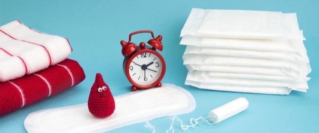 الاستحاضة التنقيط في غير الدورة الشهرية ويب طب
