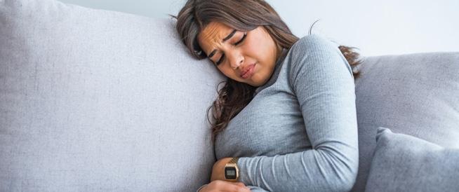 الاجهاض في الشهر الثالث كيف نتعامل معه ويب طب