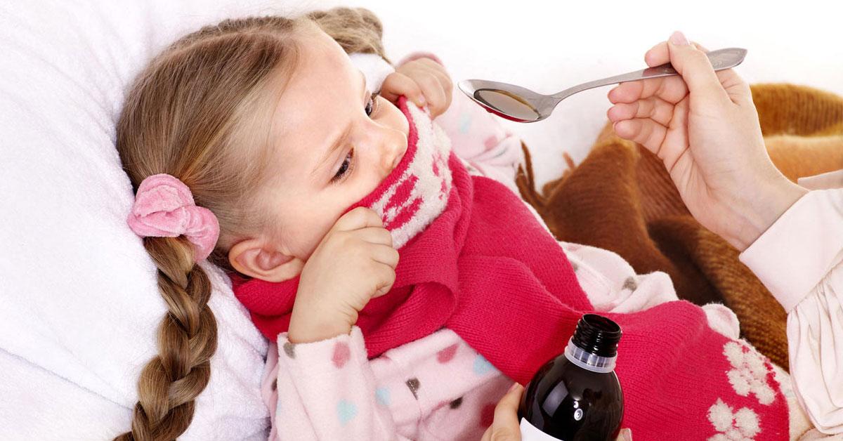 حيل تساعد في إعطاء الطفل الدواء ويب طب