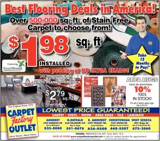carpet factory outlet cheektowaga ny