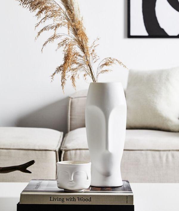 Acquista il vaso come idea regalo (anche regali natalizi) o come bomboniere. Idee Casa Ultime Tendenze Stili E Ispirazioni Westwingnow