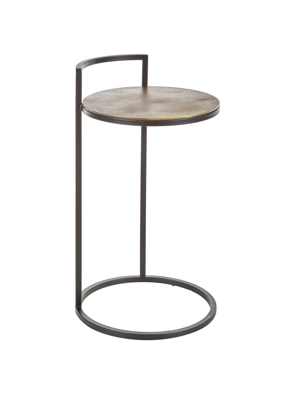 table d appoint ronde circle