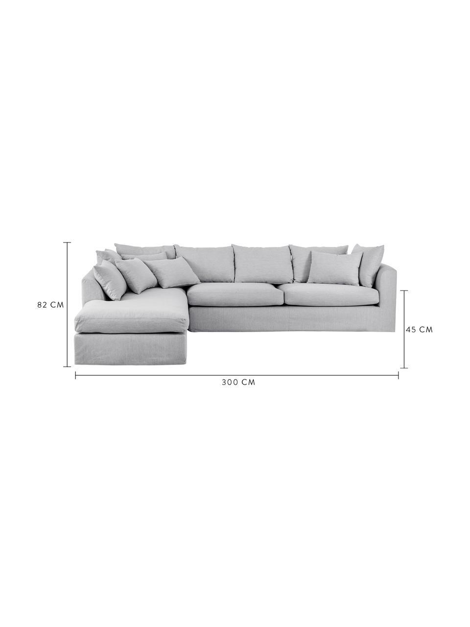 grand canape d angle gris zach