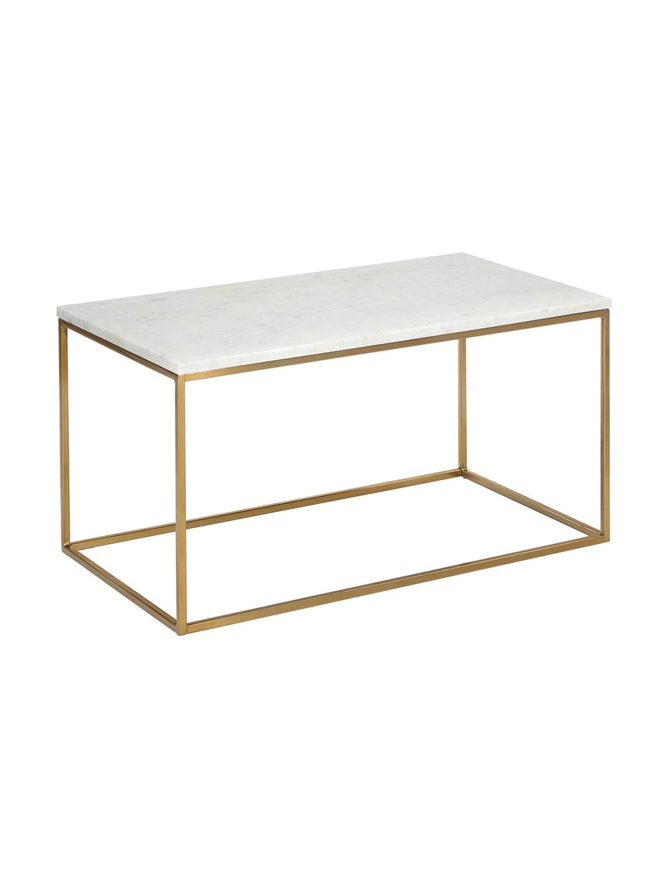 table basse marbre alys