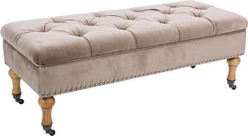 bout de lit ce meuble pratique a