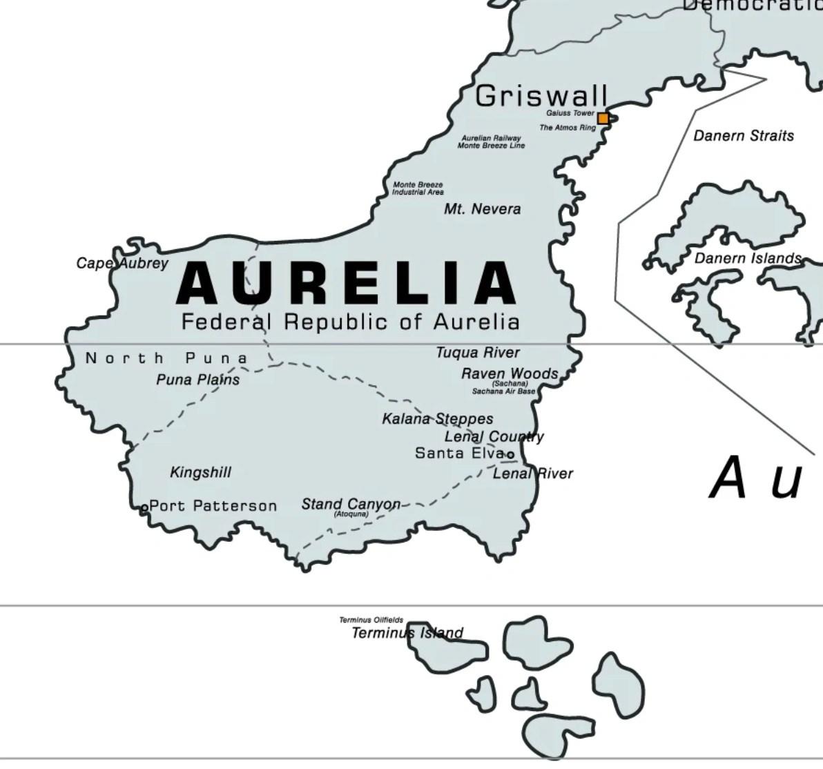 Aurelia Acepedia Fandom