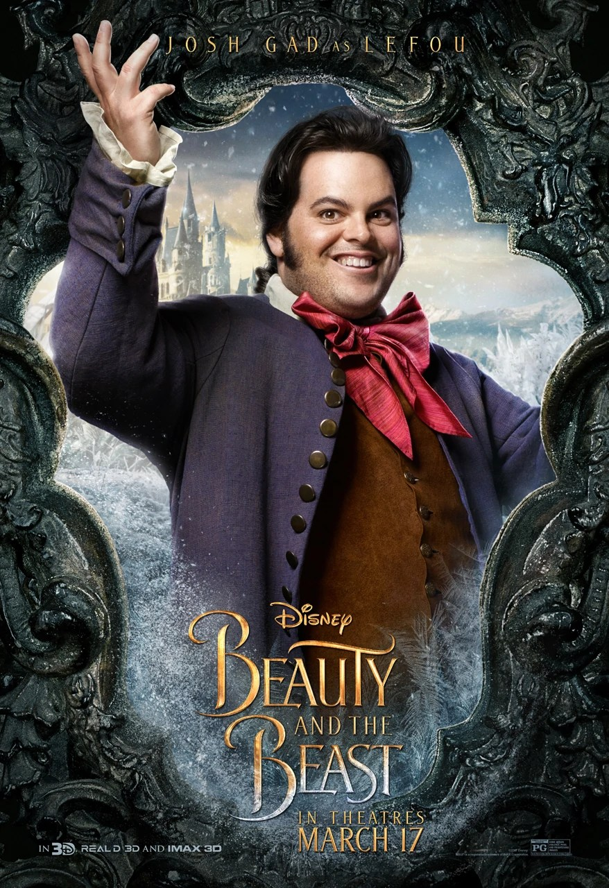 An effective poster grabs attention from the viewer and immediately communicates its main idea, while a poorly designed pos. LeFou | Beauty and the Beast 2017 Movie Wiki | Fandom