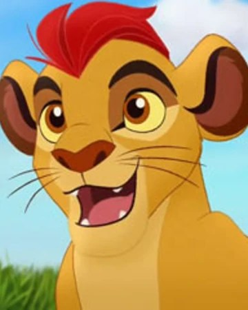 kion disney royalty wikia fandom