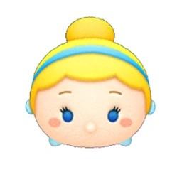 Cinderella   Disney Tsum Tsum 維基   Fandom