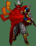GF Gilgamesh