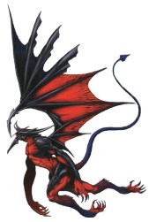 Diablos Final Fantasy VIII