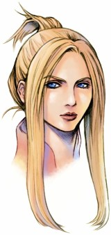 nhân vật Quistis