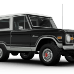 Ford Bronco Forza Wiki Fandom
