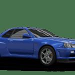 Nissan Skyline Gt R V Spec Ii Forza Wiki Fandom