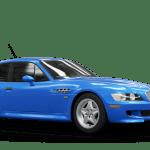Bmw Z3 M Coupe Forza Wiki Fandom