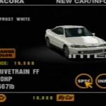 Acura Integra Gs R 97 Gran Turismo Wiki Fandom