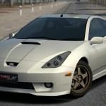 Toyota Modellista Celica Trd Sports M Zzt231 00 Gran Turismo Wiki Fandom