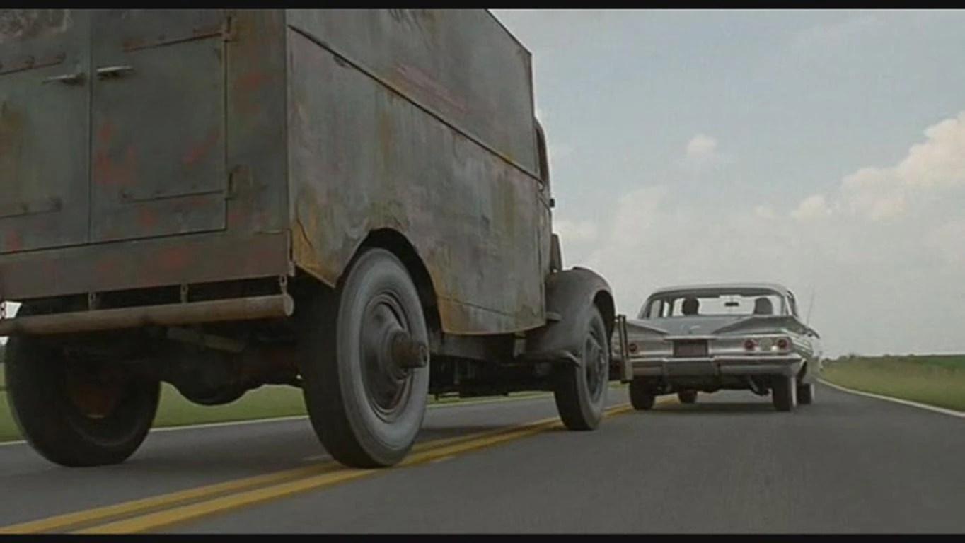 Lisle 97102 car creeper (black plastic) The Creeper Truck Jeepers Creepers Wiki Fandom