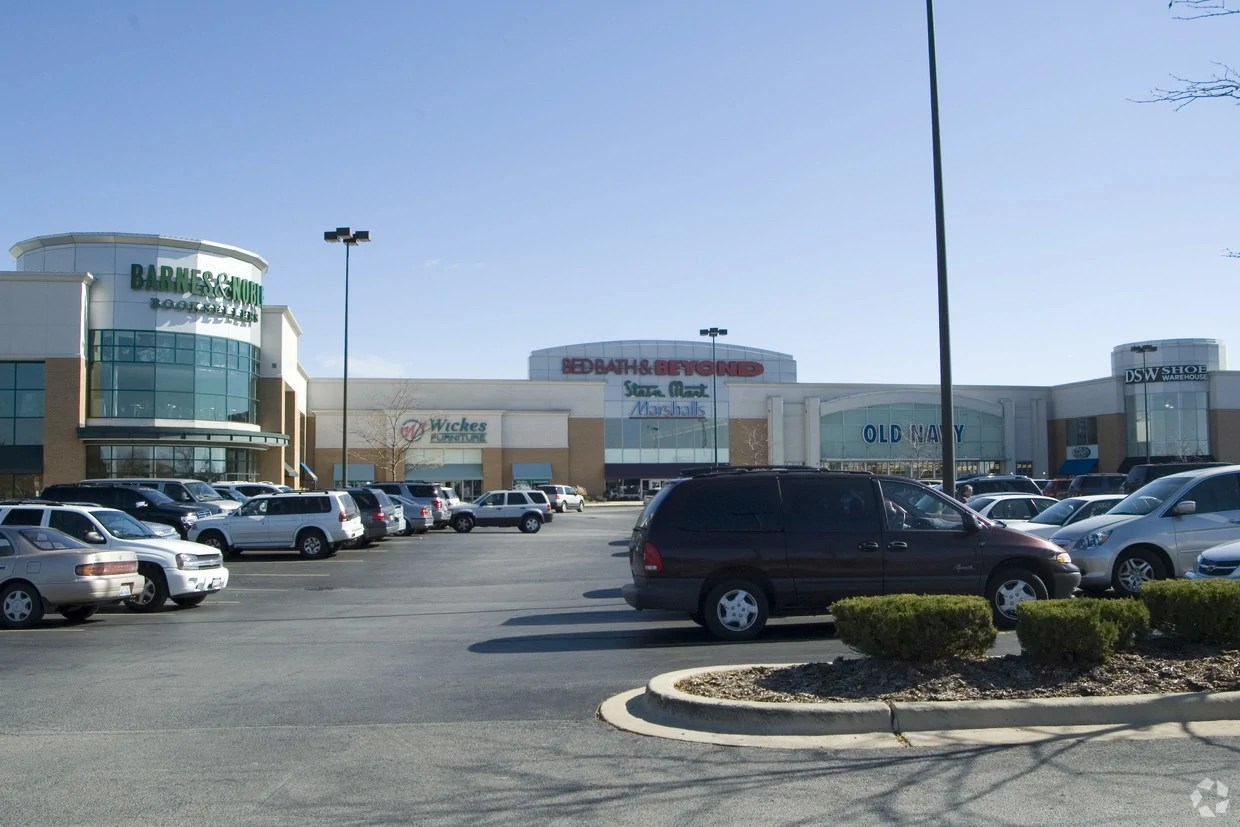 orland park place malls and retail