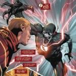 Black Flash Prime Earth Dc Database Fandom
