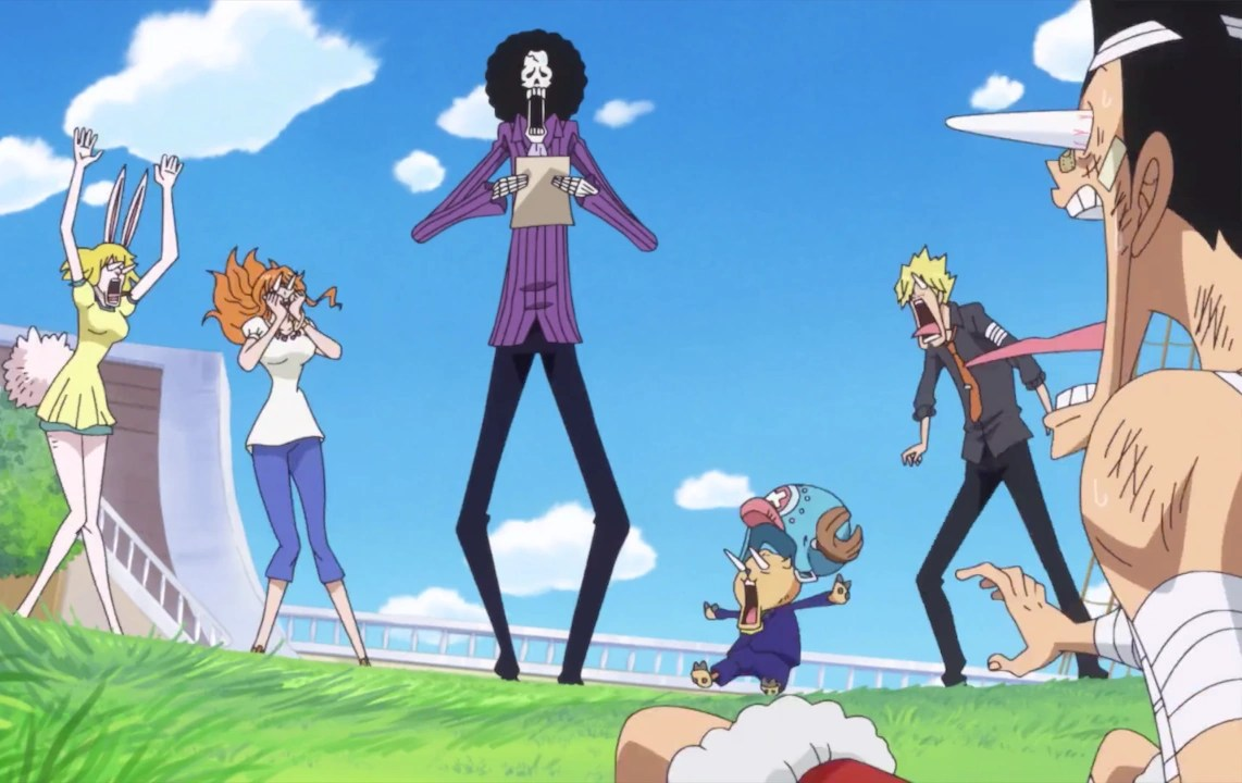 Create good names for games, profiles, brands or social networks. Carrot One Piece Wiki Fandom