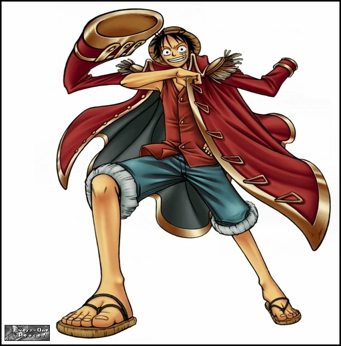 I don't think that they will adress it in the series,because it is a rare thing to celeb. Monkey D Luffy Jr Onepiece Fanon Wiki Fandom
