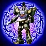 Comparison Dark Magic Horse Barikion Vs Catastros Rangerwiki Fandom
