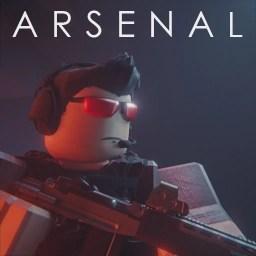 Arsenal roblox logo png : Thumbnails Arsenal Wiki Fandom