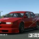 Alfa Romeo 155 V6 Ti Real Racing 3 Wiki Fandom