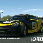 Porsche 718 Cayman Gt4 Clubsport Real Racing 3 Wiki Fandom