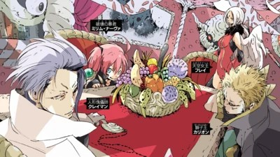 154 mobile walls 16 art 5 images 148 avatars 2 gifs. Discuss Everything About Tensei Shitara Slime Datta Ken Wiki Fandom