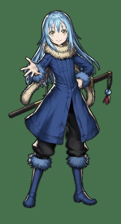 The strongest demon lords in tensura rimuru tempest | source: Rimuru Tempest Light Novel Vs Battles Wiki Fandom