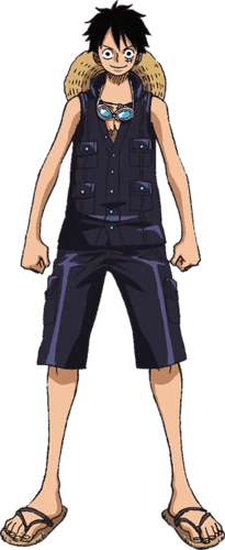 He can be obtained from the hero summon or by evolving ruffy ts. Monkey D Luffy Post Timeskip Vs Battles Wiki Fandom