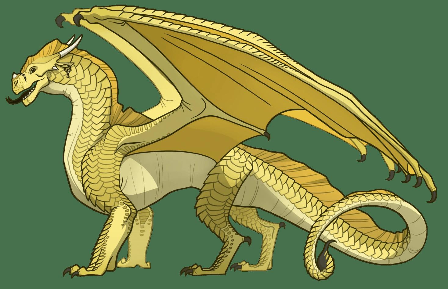 qibli wings of fire wiki fandom