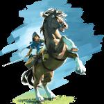 Horse Gear Zelda Wiki