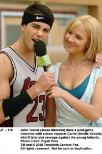 John Tucker Must Die Wild About Movies