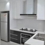 Belkitchen Aluminium Kitchen Cabinet Malaysia