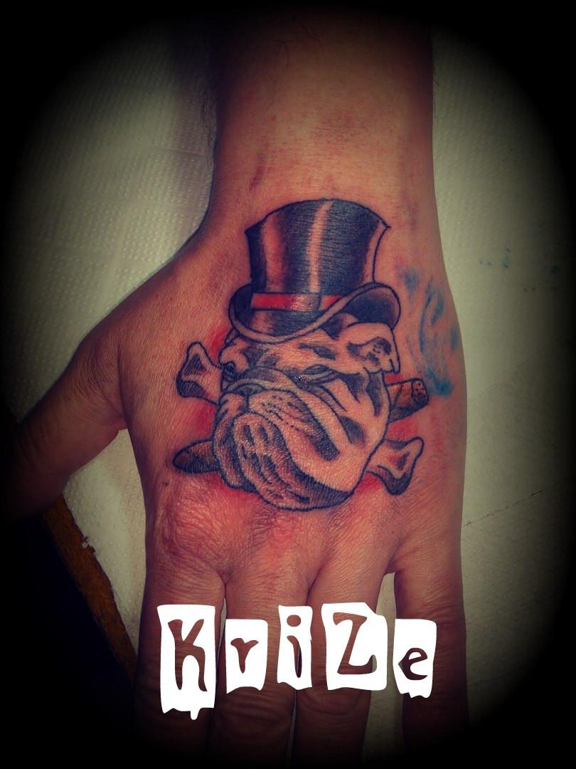 философия татуировки