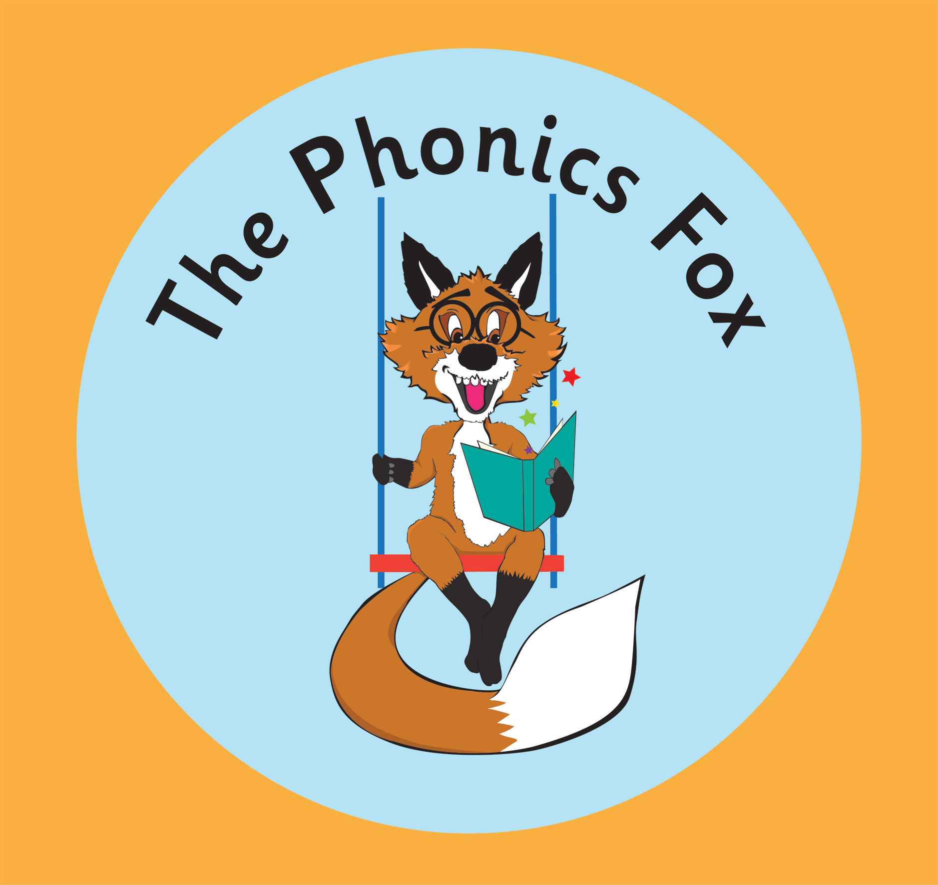The Phonics Fox Phonics Classes For 2 5 Year Olds In