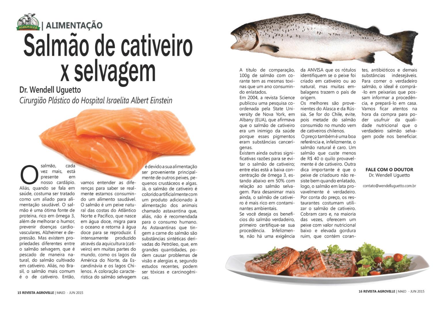 Resultado de imagem para imagens sobre salmão selvagem