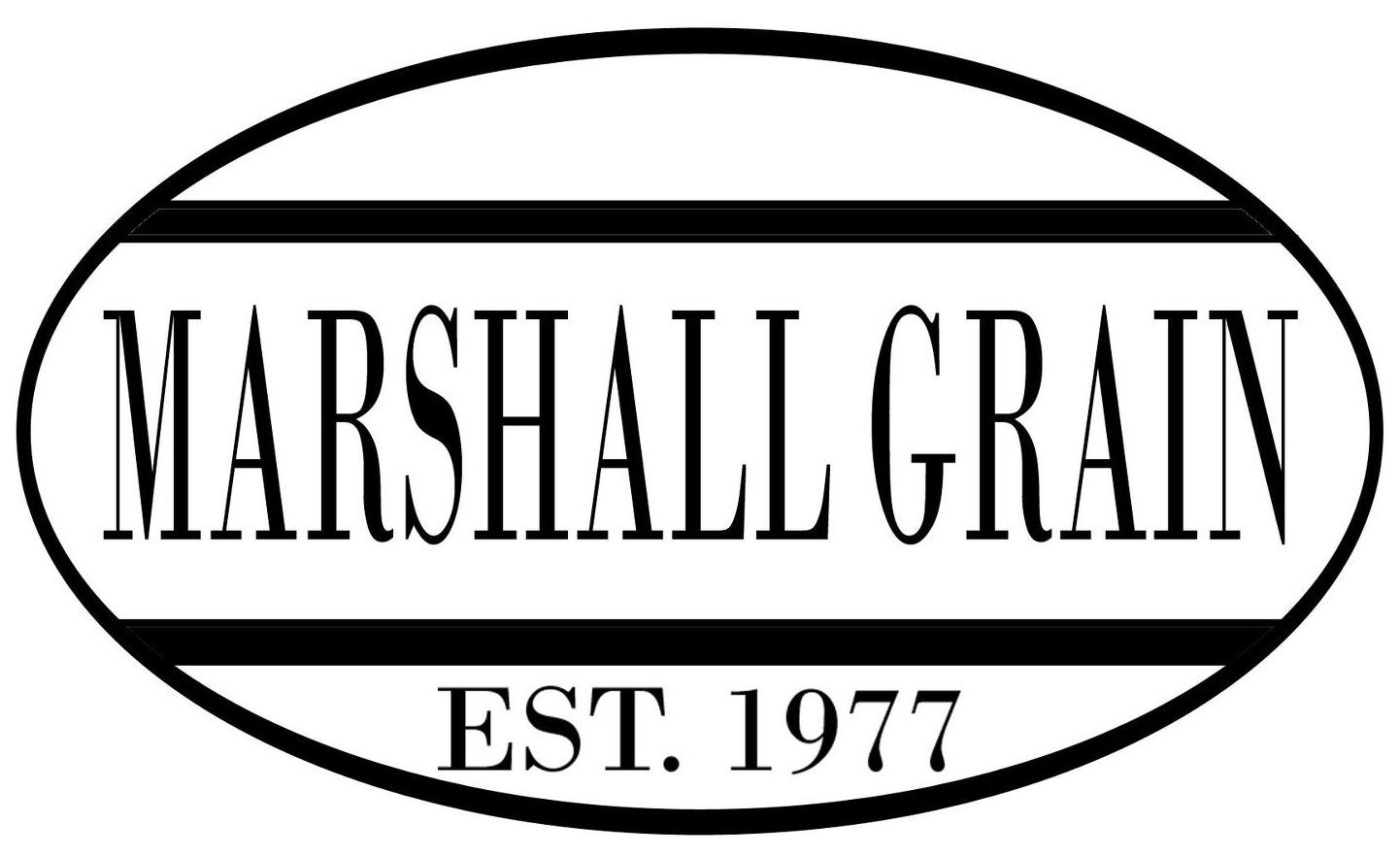 Marshallgraincompany
