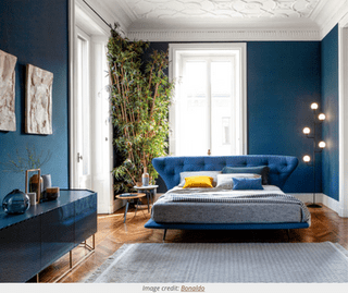 To revisit this article, select my account, thenview saved stories by m. Interior Design Trends For 2021