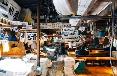 Kodawari Ramen - Tsukiji