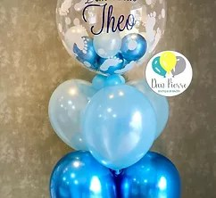 Baloes Personalizados Para Matenidade Dan Pierre Boutique De Baloes