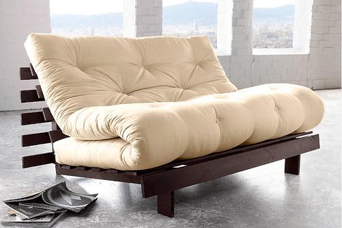 Sofa cama futon barcelona for Sofas 4 plazas barcelona