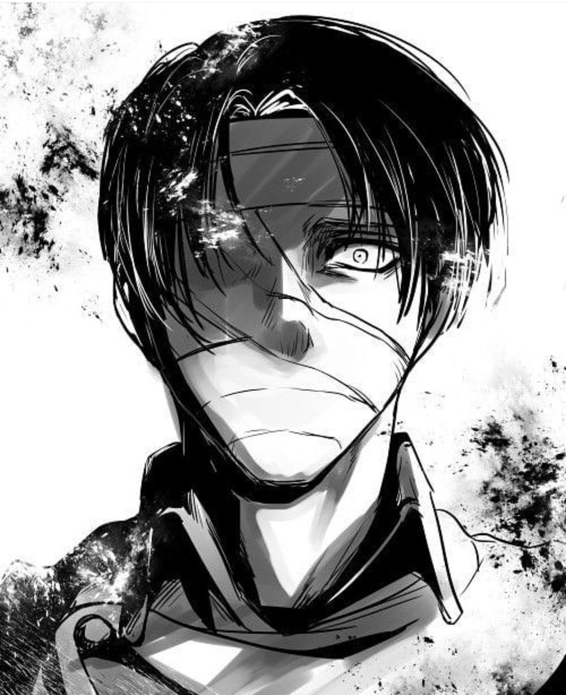 Colossal man eating titans await! Attack on titan black and white wallpapers -Free attack on ...