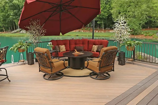 bowman s stove patio outdoor furniture